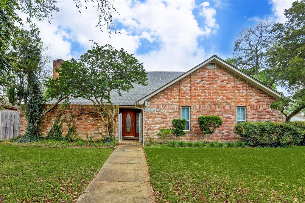 12159 HUNTINGTON PARK DRIVE, Houston, TX 77099 - Houston, TX real estate listing