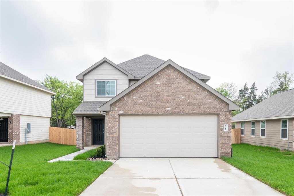 5712 Paseo Place Property Photo - Bryan, TX real estate listing
