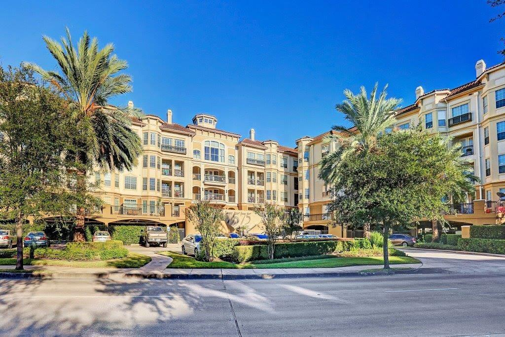 7575 Kirby Drive #2218 Property Photo - Houston, TX real estate listing