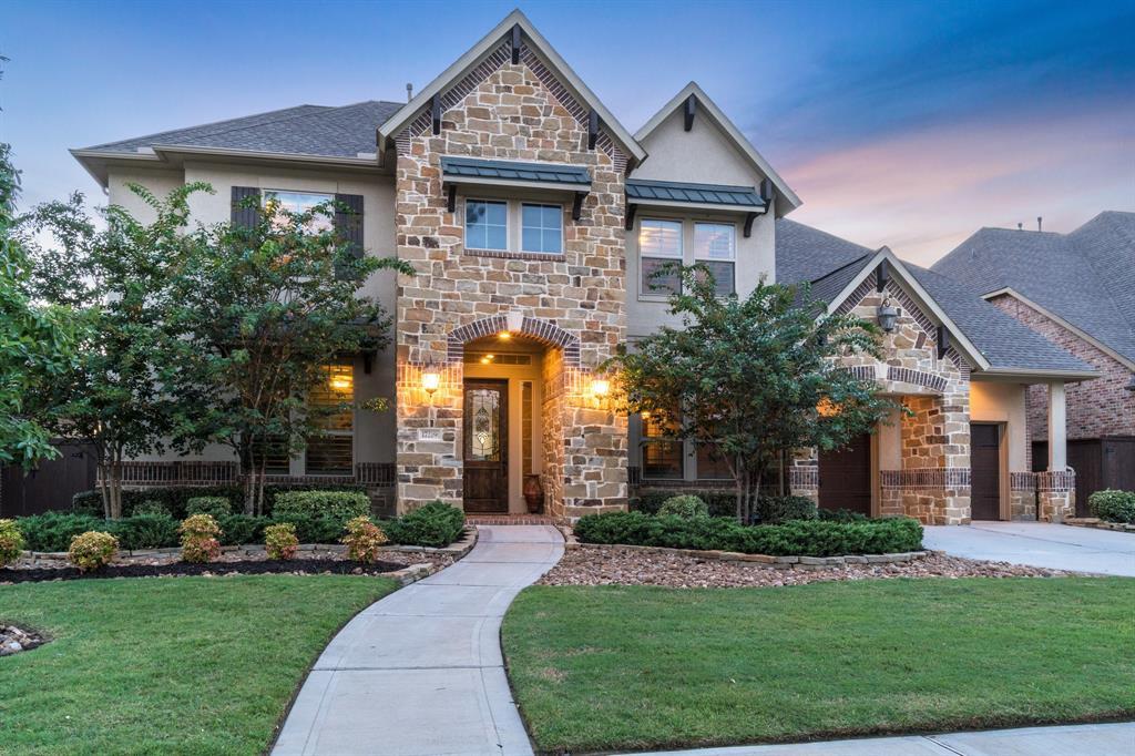 17219 Inyo National Drive, Humble, TX 77346 - Humble, TX real estate listing