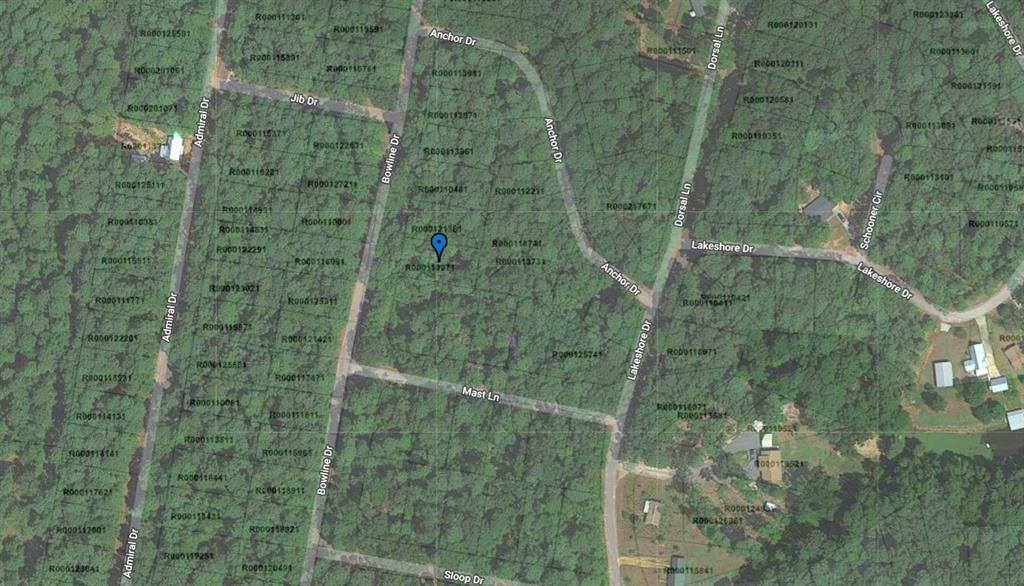 0 Bowline Drive, Hemphill, TX 75948 - Hemphill, TX real estate listing