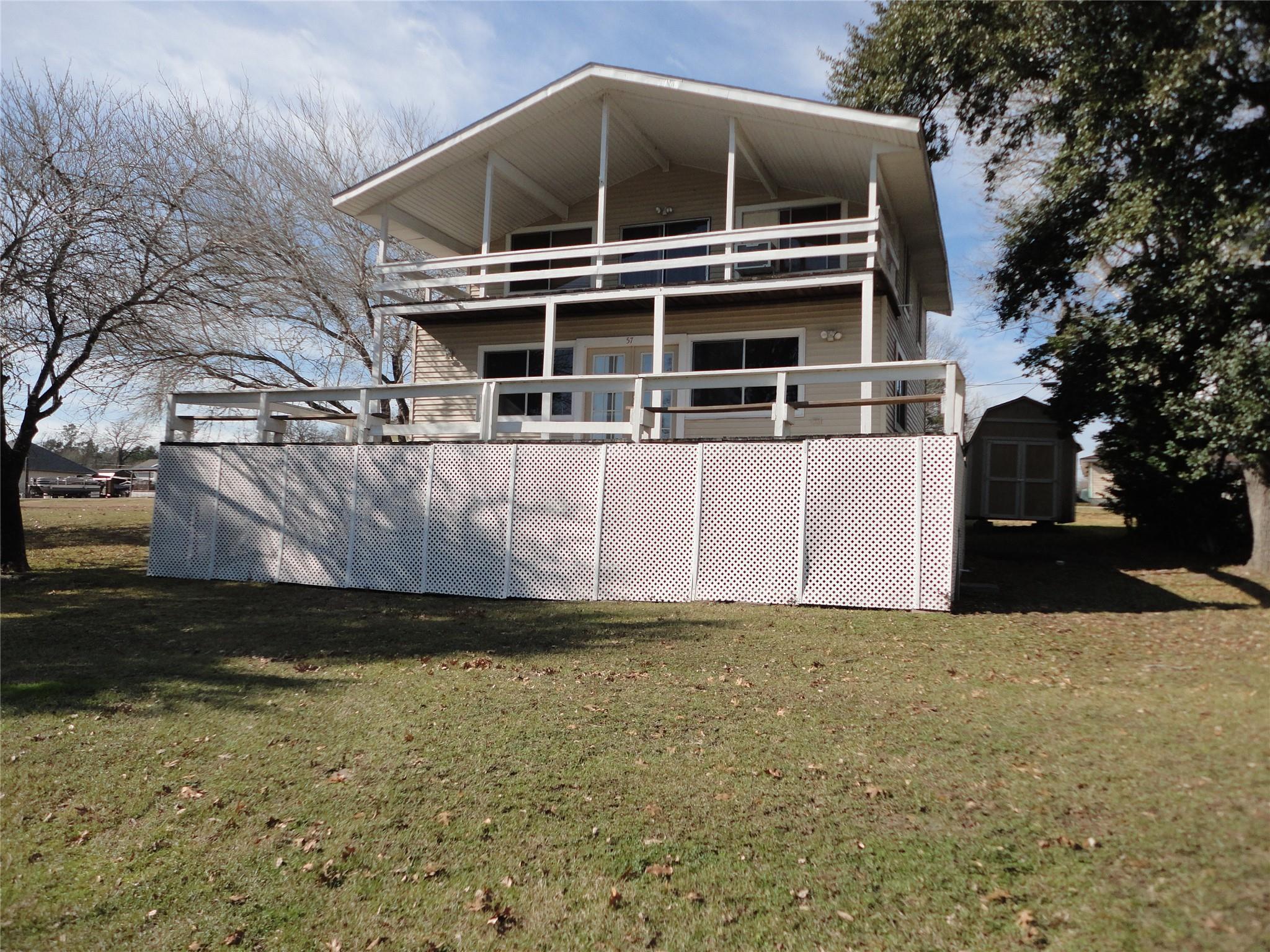 57 Lakeshore Lane Property Photo