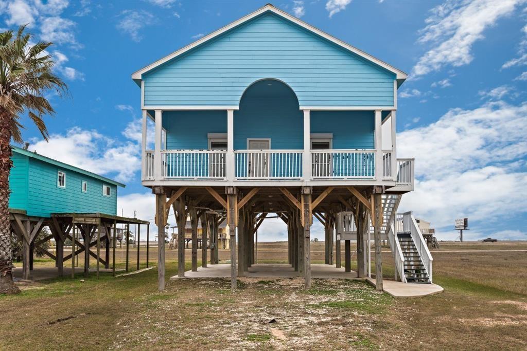 13011 Coronado Drive, Freeport, TX 77541 - Freeport, TX real estate listing