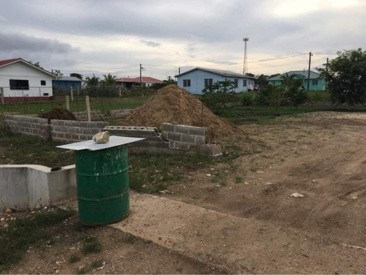 1 Canada Hill Mega Project Belmopan Belize Property Photo
