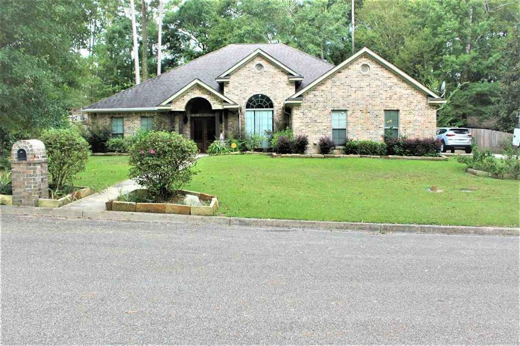 819 Hickory Lane Property Photo - Jasper, TX real estate listing