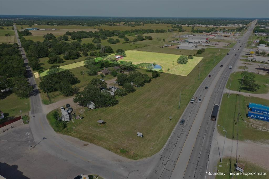 4.5 AC Hwy 290 - Tract 2 Property Photo - Giddings, TX real estate listing