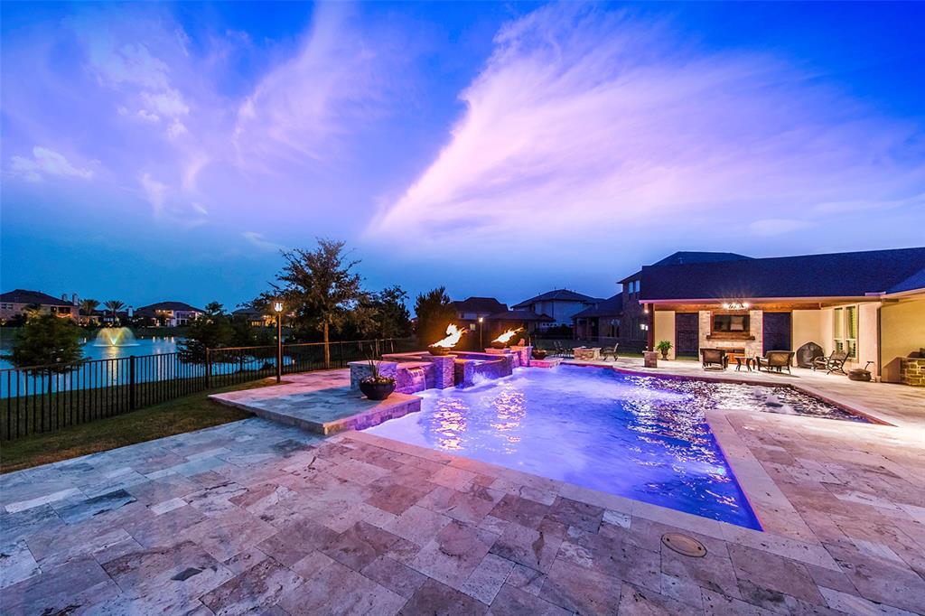 5414 Fleming Rock Lane Property Photo - Fulshear, TX real estate listing