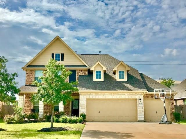 4230 Evergreen Drive Property Photo - Friendswood, TX real estate listing
