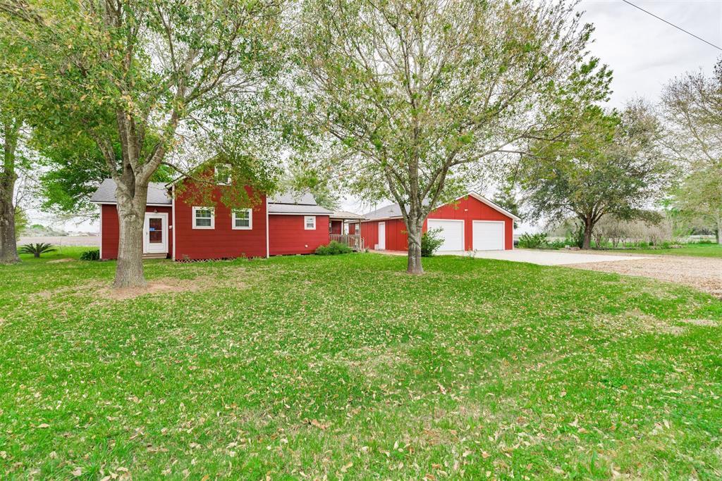 5518 Guyler Street, Wallis, TX 77485 - Wallis, TX real estate listing