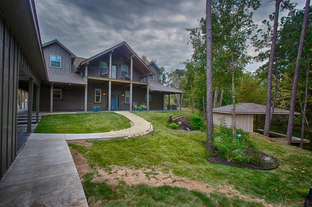 100 E 100 Maid Marian Road E, Cleveland, TX 77327 - Cleveland, TX real estate listing