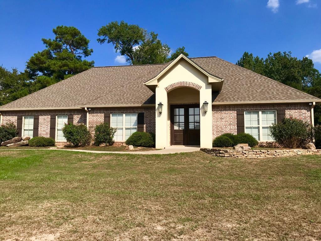 291 County Road 826, Nacogdoches, TX 75964 - Nacogdoches, TX real estate listing