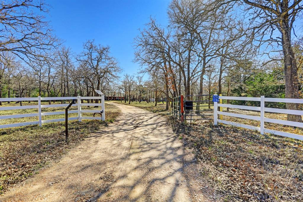 1202/1206 W Old Lockhart Road Property Photo - West Point, TX real estate listing