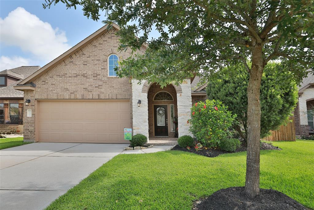20910 Warwickshire Drive Property Photo - Tomball, TX real estate listing