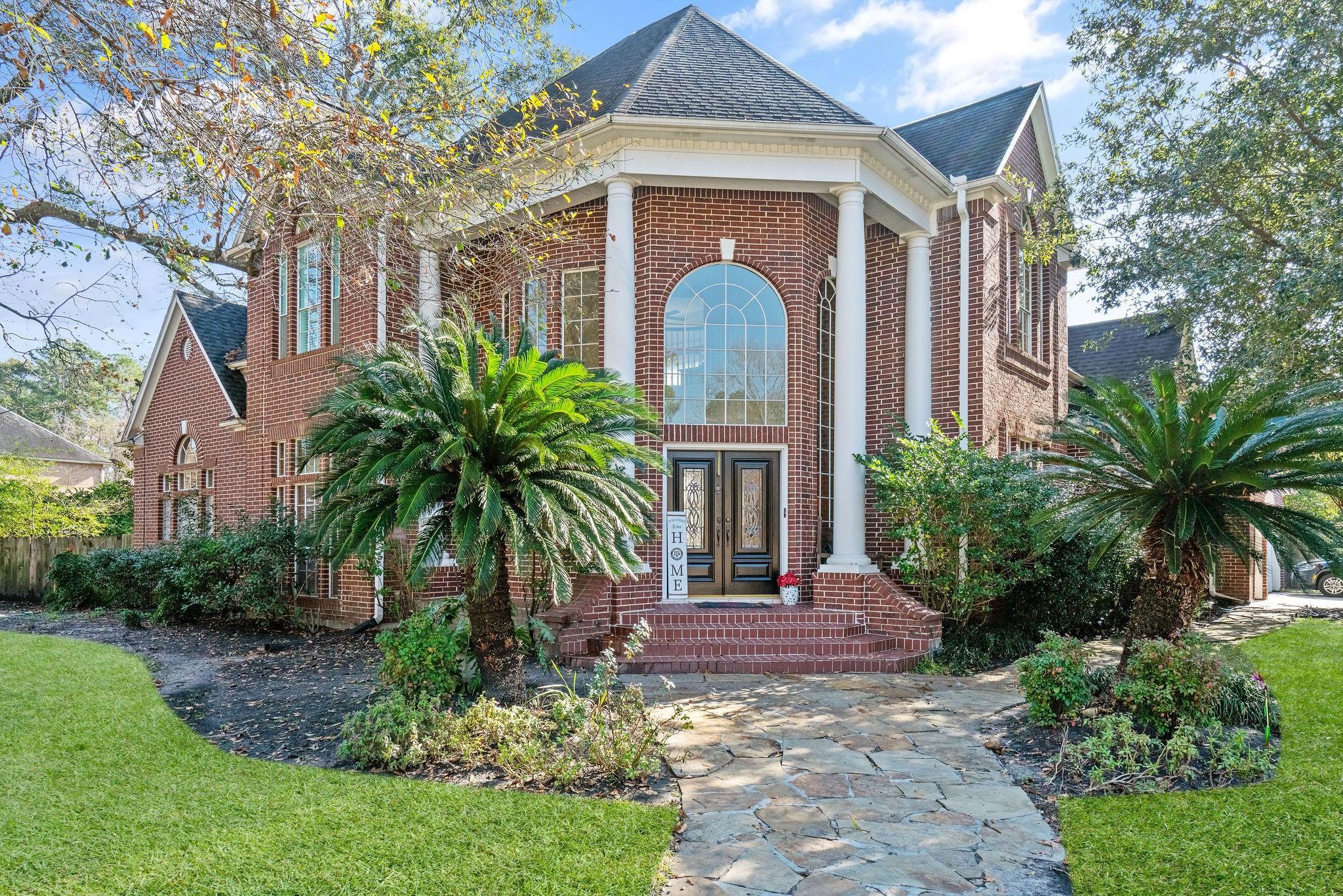 3115 Smokey Hollow Drive Property Photo - Houston, TX real estate listing