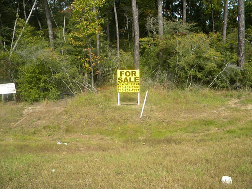 0 reserve A-8, FM 1488, Magnolia, TX 77354 - Magnolia, TX real estate listing