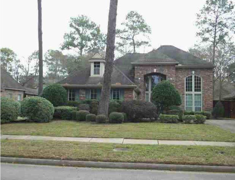 7738 Allegro Drive, Houston, TX 77040 - Houston, TX real estate listing
