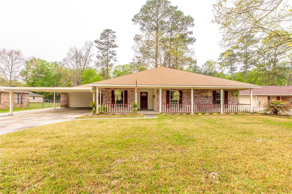 7065 Carroll Lane, Beaumont, TX 77713 - Beaumont, TX real estate listing