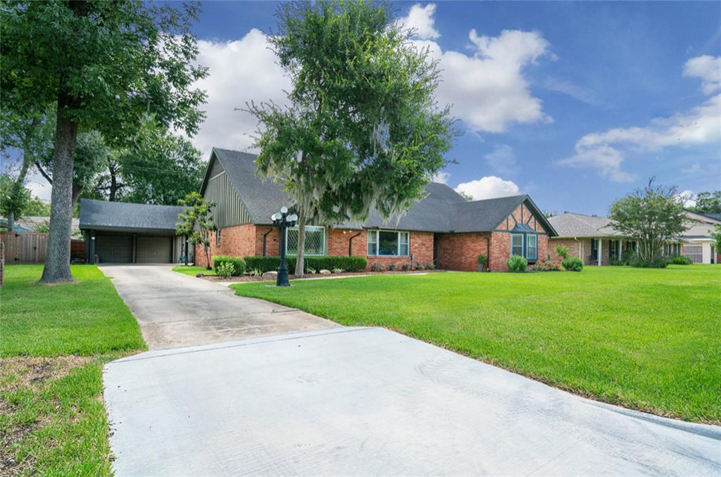 8015 Colgate Street Property Photo - Houston, TX real estate listing