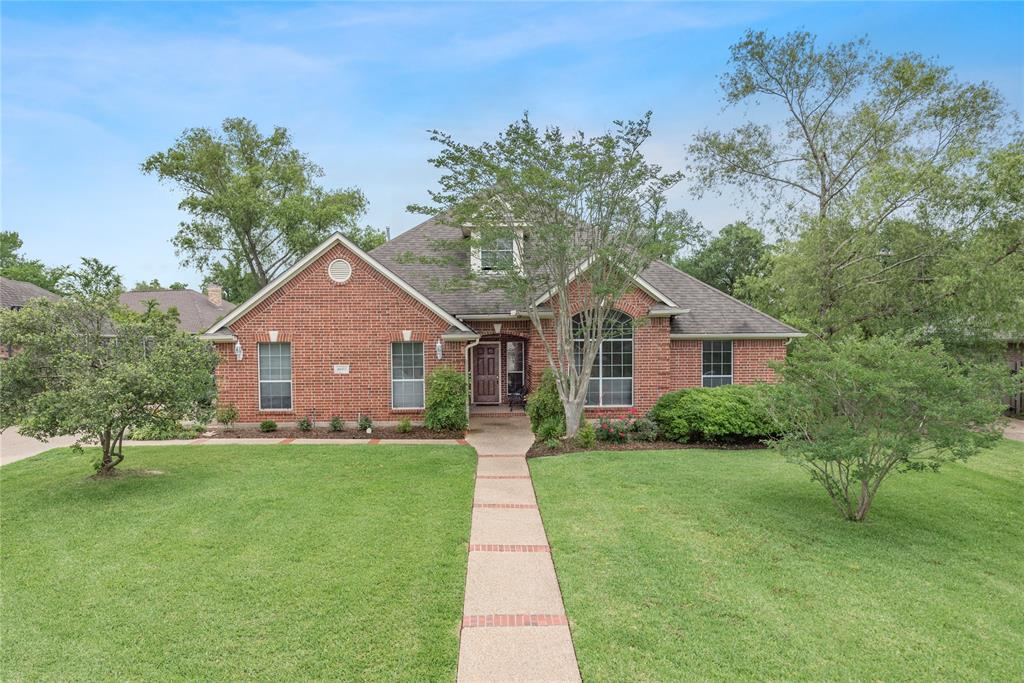 4603 Caddie Court, College Station, TX 77845 - College Station, TX real estate listing