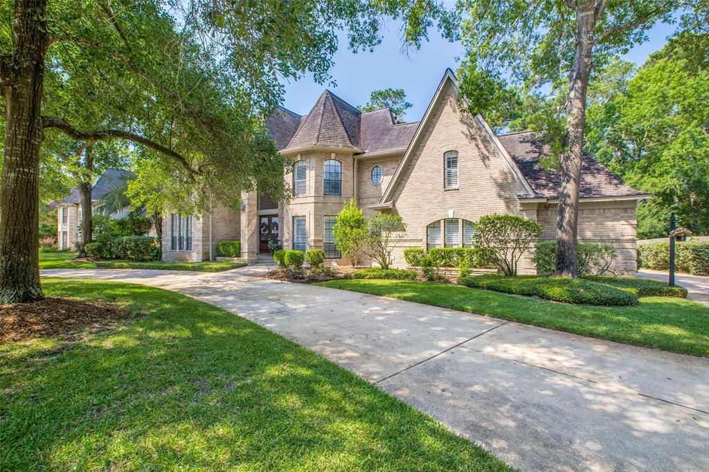 5326 Beaver Lodge Drive Property Photo - Kingwood, TX real estate listing