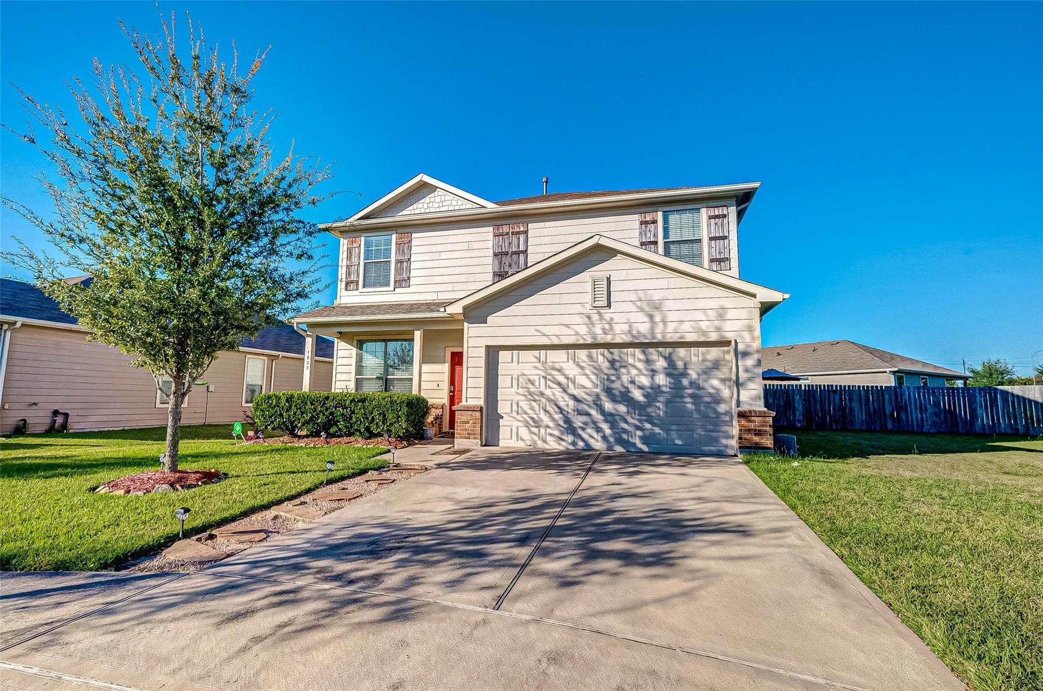 1823 Killiney Court Property Photo - Houston, TX real estate listing