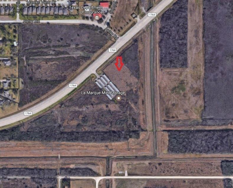 0 FM 1764 Property Photo - La Marque, TX real estate listing