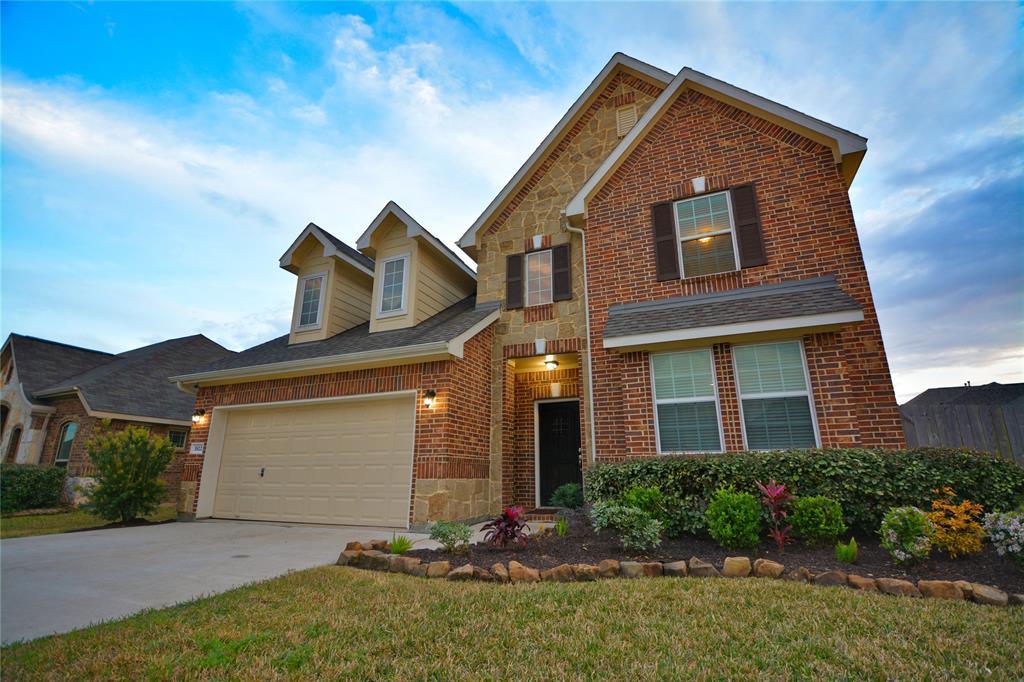 1822 Aaron, Deer Park, TX 77536 - Deer Park, TX real estate listing