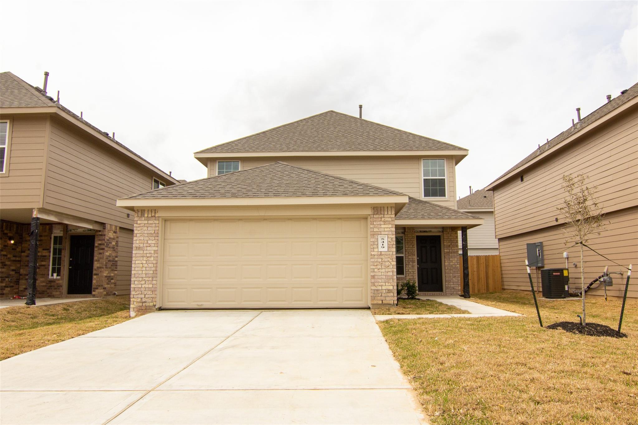 5419 Hawksbury Creek Property Photo - Katy, TX real estate listing