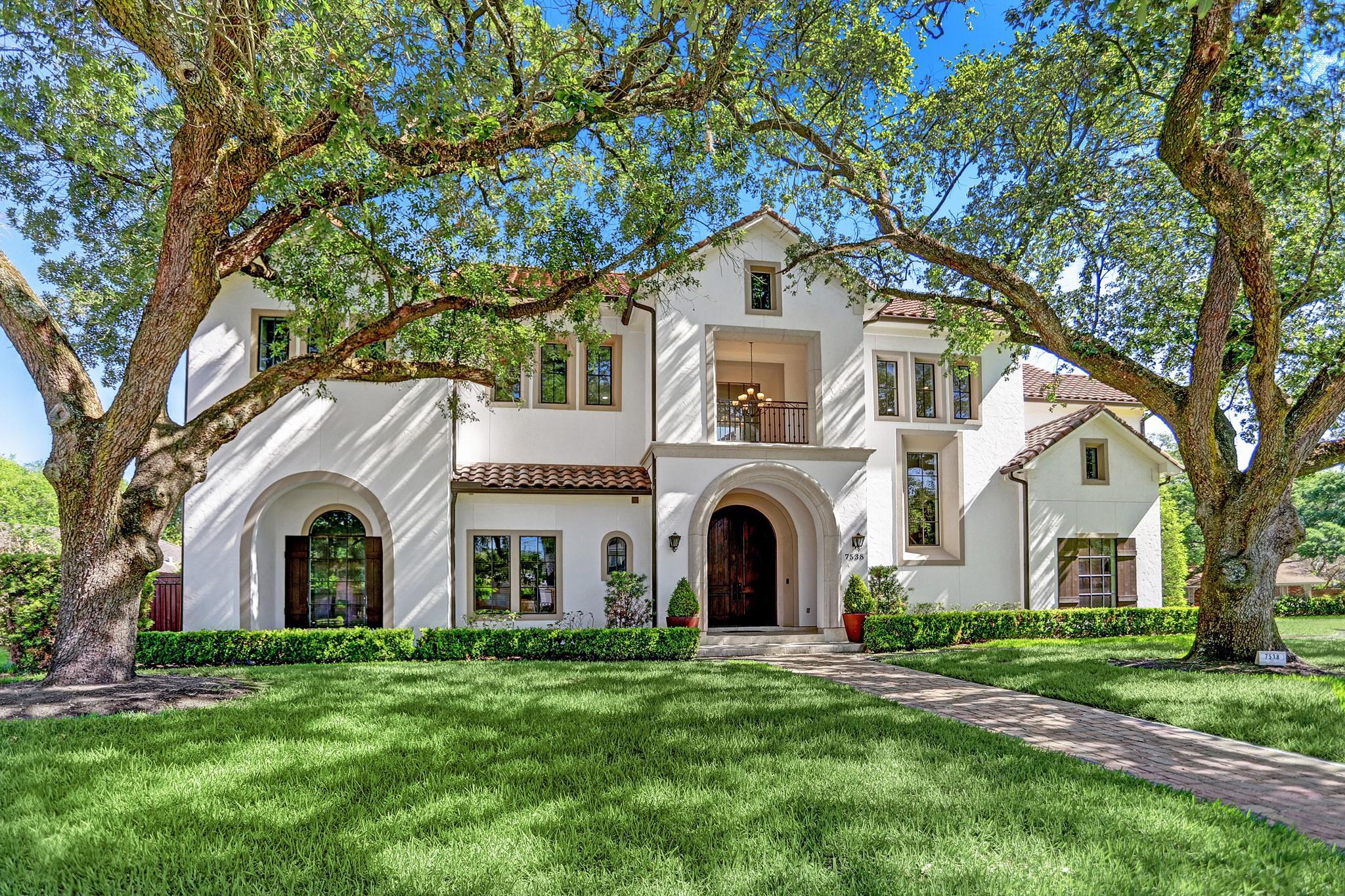 7538 Inwood Drive Property Photo