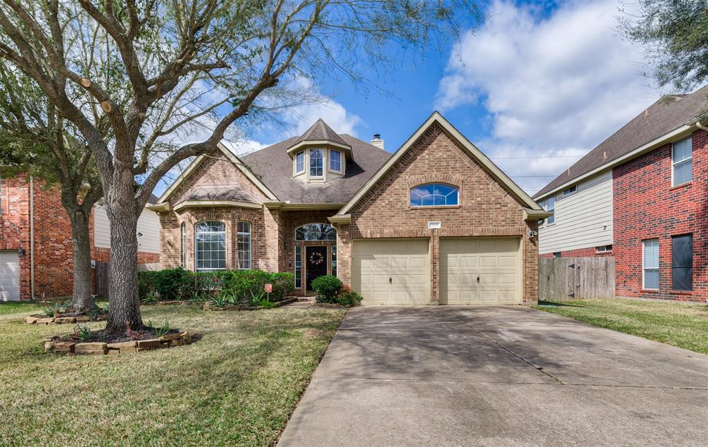 3018 Brannon Hill Lane Property Photo - Sugar Land, TX real estate listing