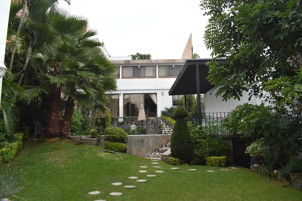 13 Cataluna Property Photo - Cuernavaca, real estate listing
