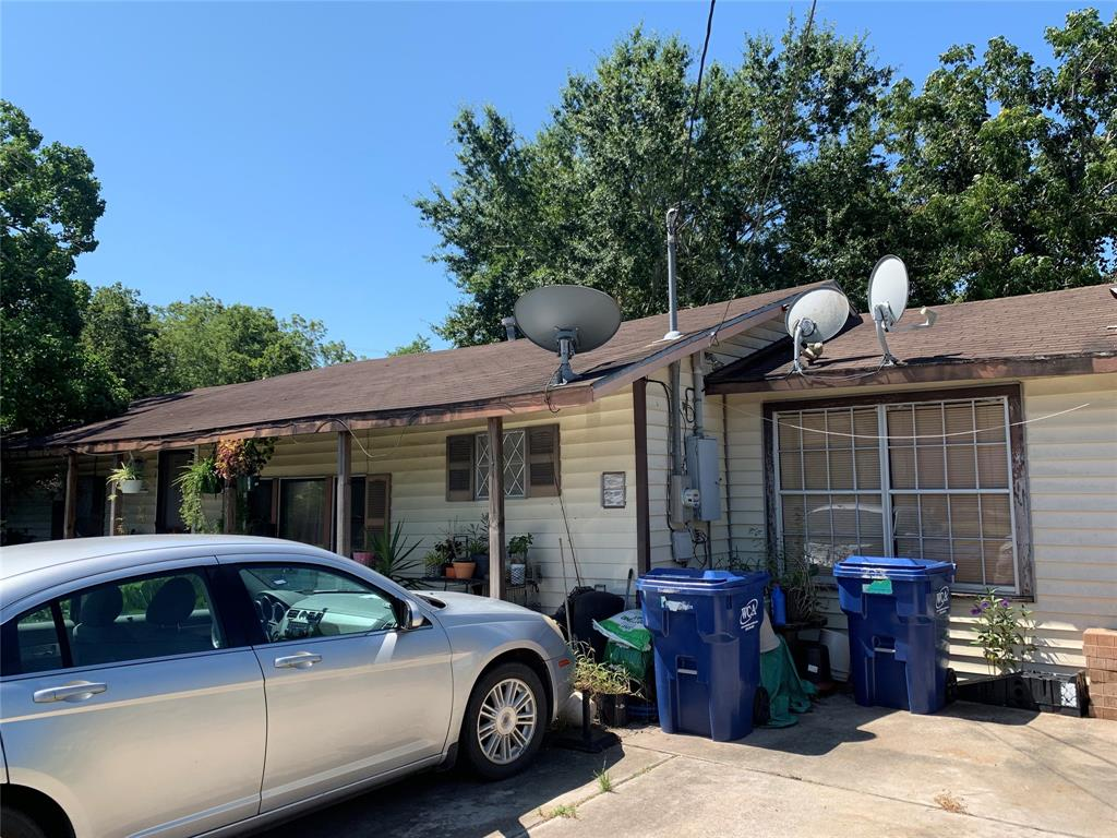 317 E Union Street, Eagle Lake, TX 77434 - Eagle Lake, TX real estate listing