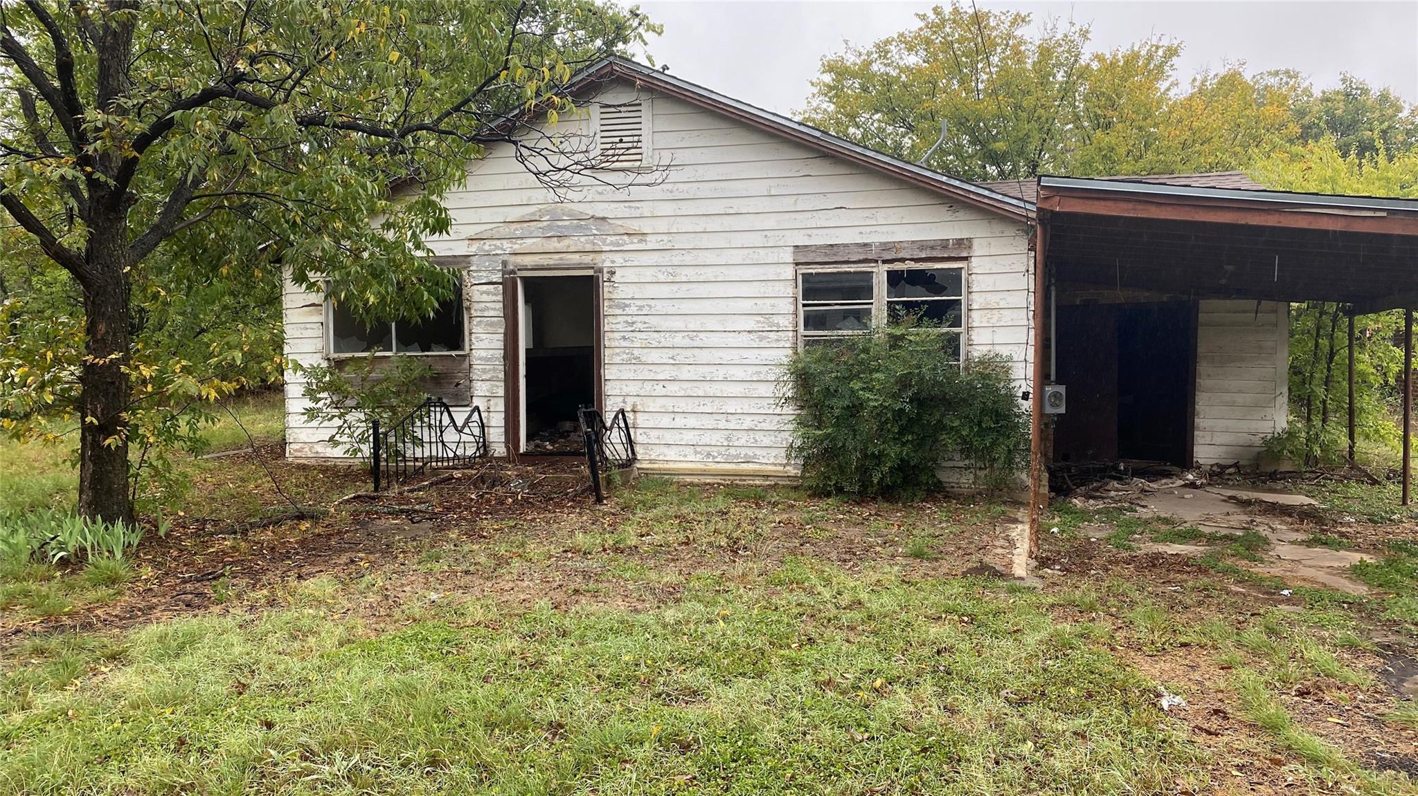 604 W Cedar Street Property Photo - Coleman, TX real estate listing