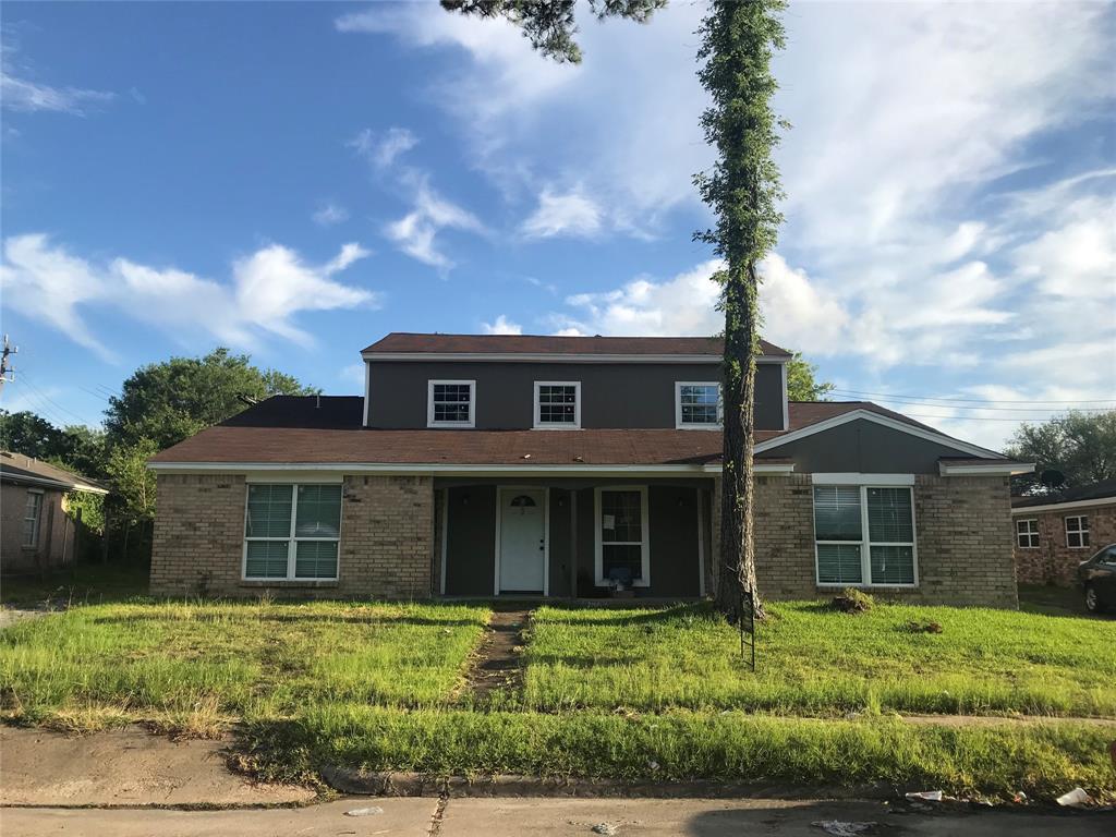11914 Fleming Drive Property Photo - Houston, TX real estate listing