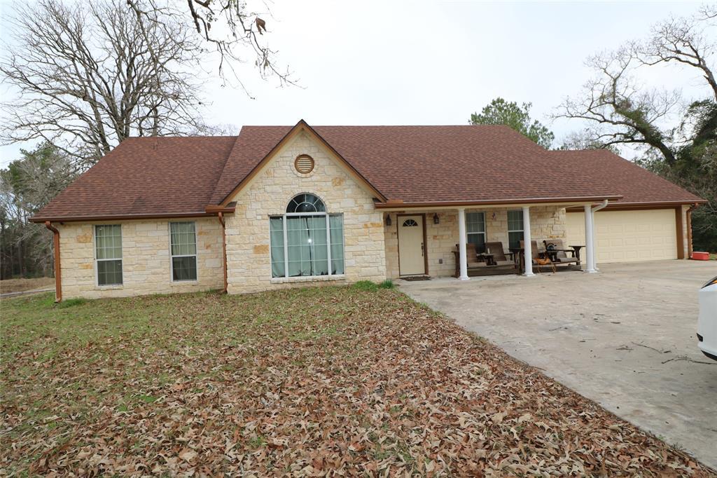 670 Groveton Flat Prairie Road, Groveton, TX 75845 - Groveton, TX real estate listing