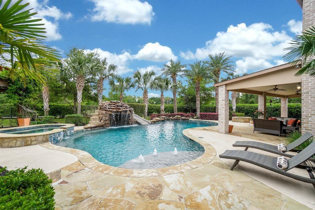23107 Two Harbors Glen Street Property Photo - Katy, TX real estate listing