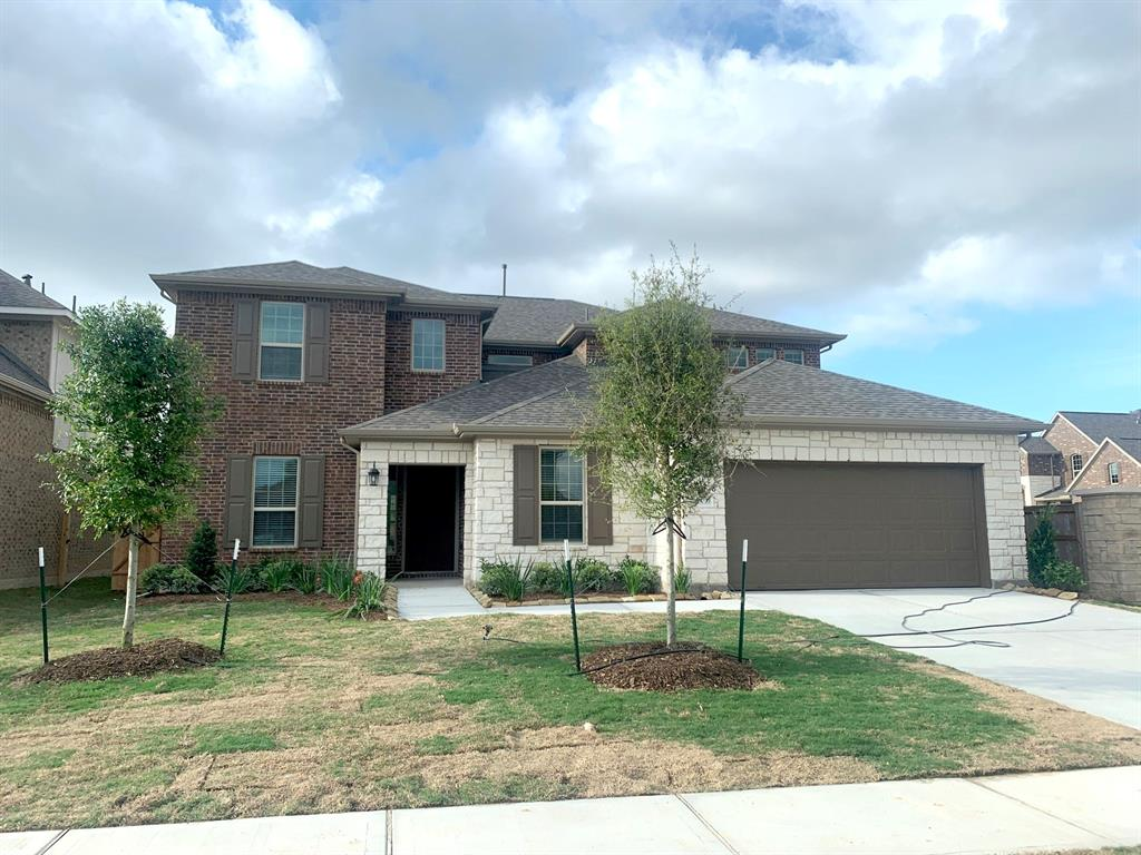 18027 Peralta Cove Circle, Cypress, TX 77433 - Cypress, TX real estate listing
