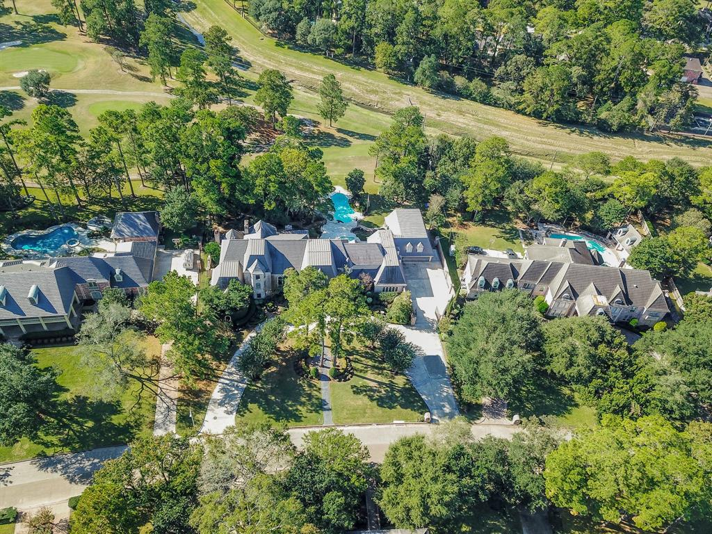 9619 Windrush Drive Property Photo - Spring, TX real estate listing