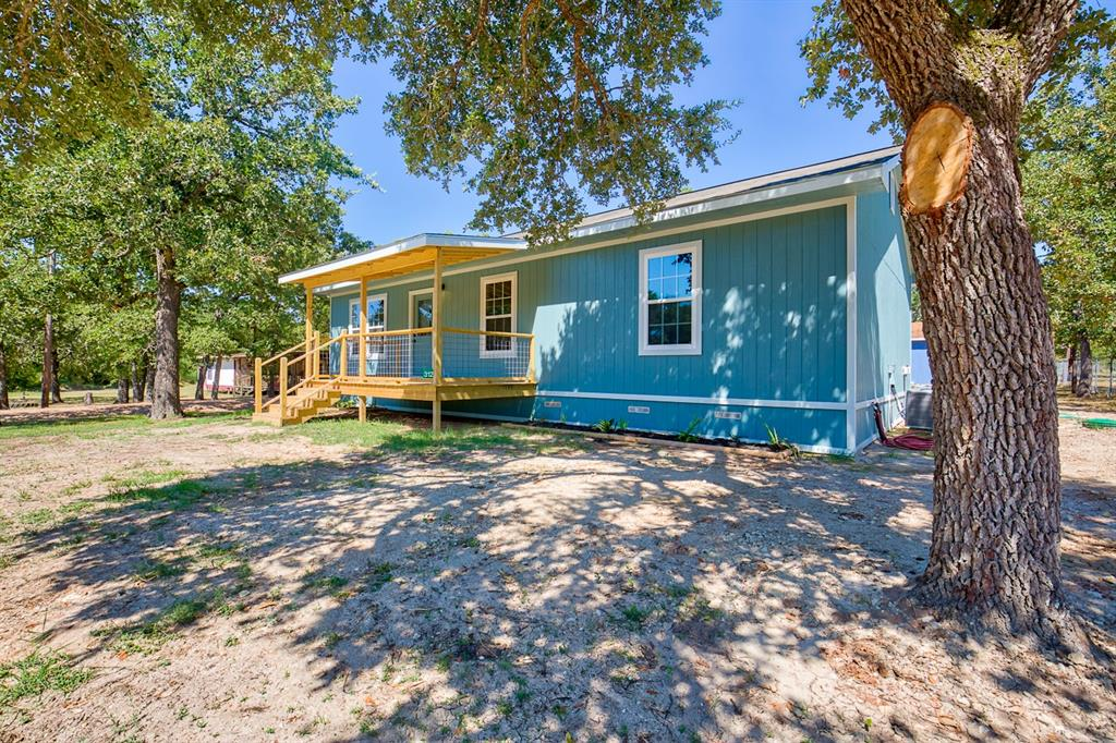 312 Spreading Oak Property Photo - Somerville, TX real estate listing