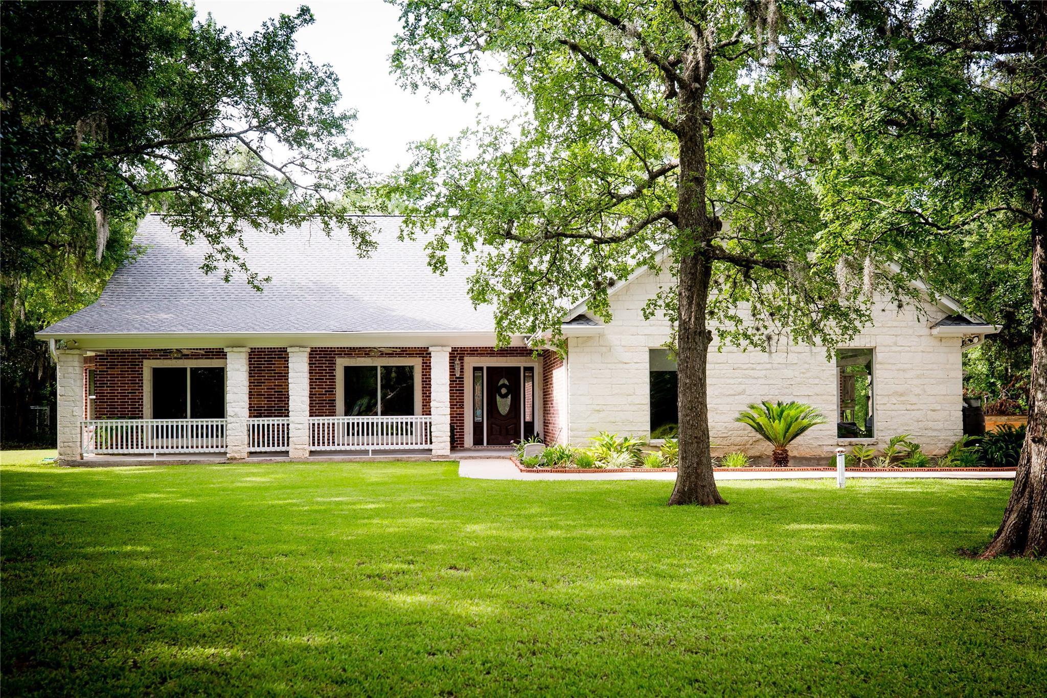 349 Valli Road Road Property Photo - Wharton, TX real estate listing