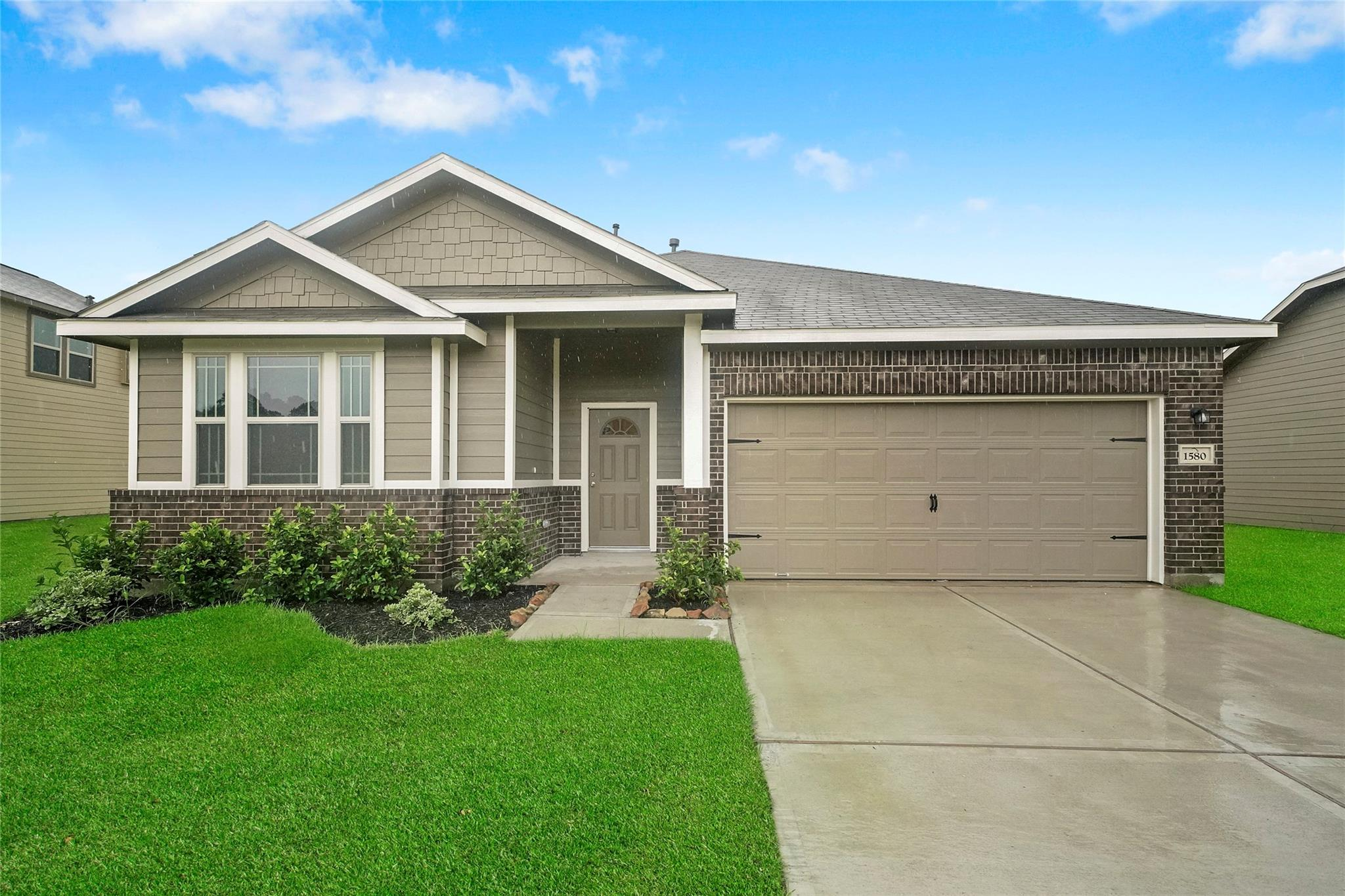 1580 Alice Lane Property Photo - Beaumont, TX real estate listing