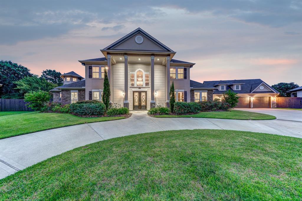 1023 Kingsgate Circle, Katy, TX 77494 - Katy, TX real estate listing