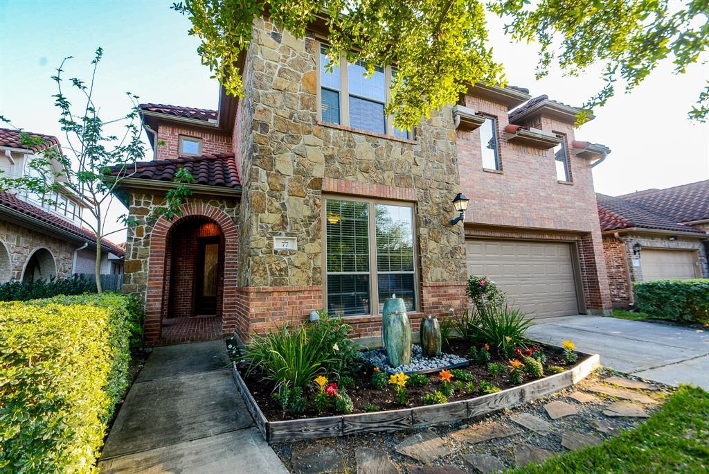 77 Cherry Hills Drive, Jersey Village, TX 77064 - Jersey Village, TX real estate listing