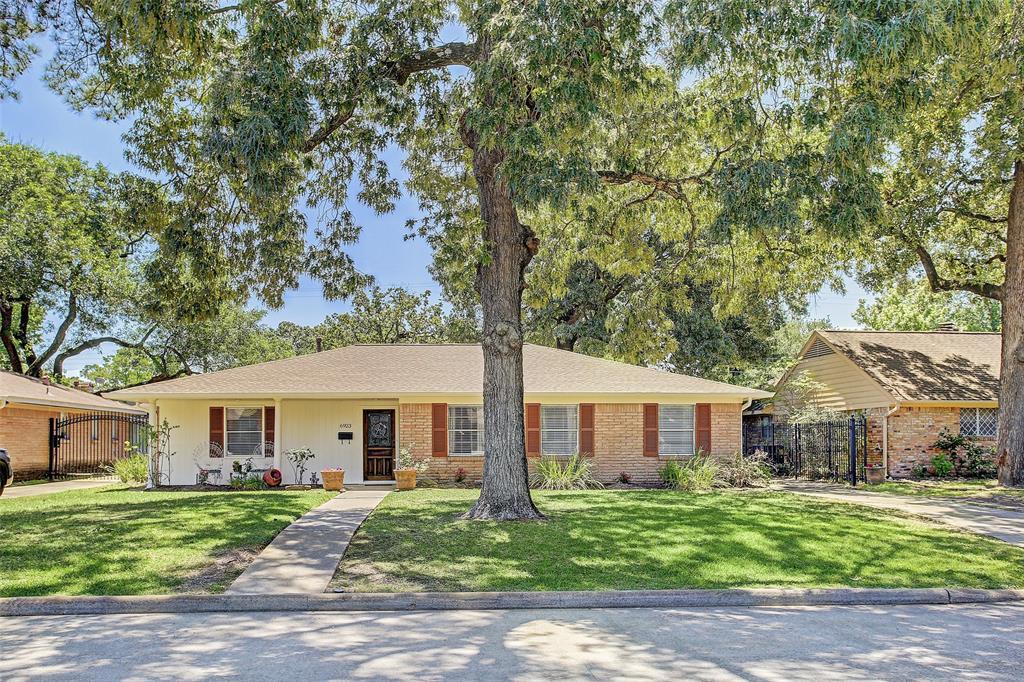 6923 Hartland Street Property Photo - Houston, TX real estate listing