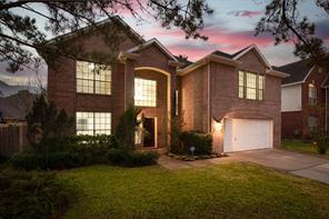 406 Green Stone Court Property Photo - Houston, TX real estate listing