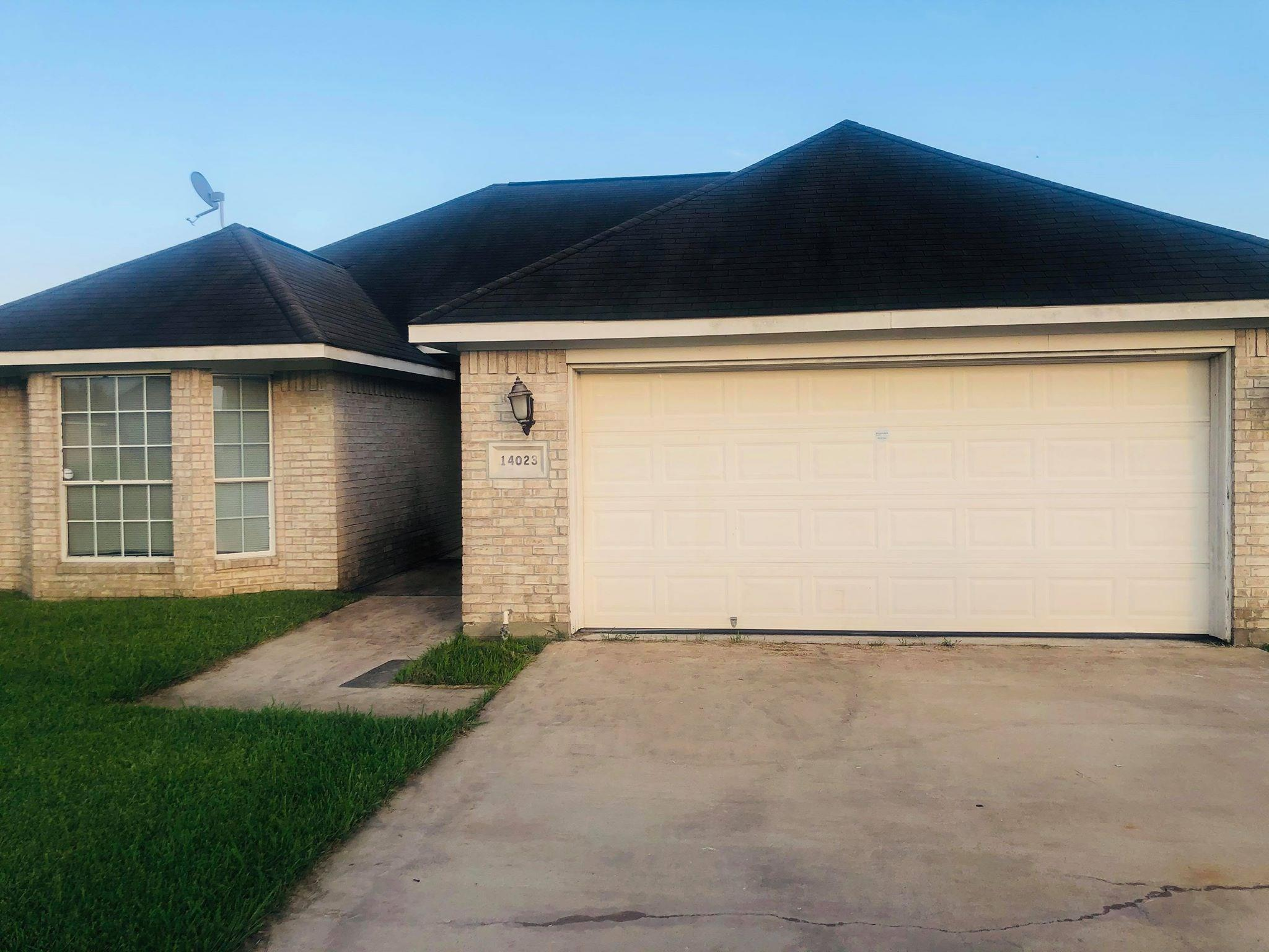 14023 Willie Melton Boulevard Property Photo - Kendleton, TX real estate listing