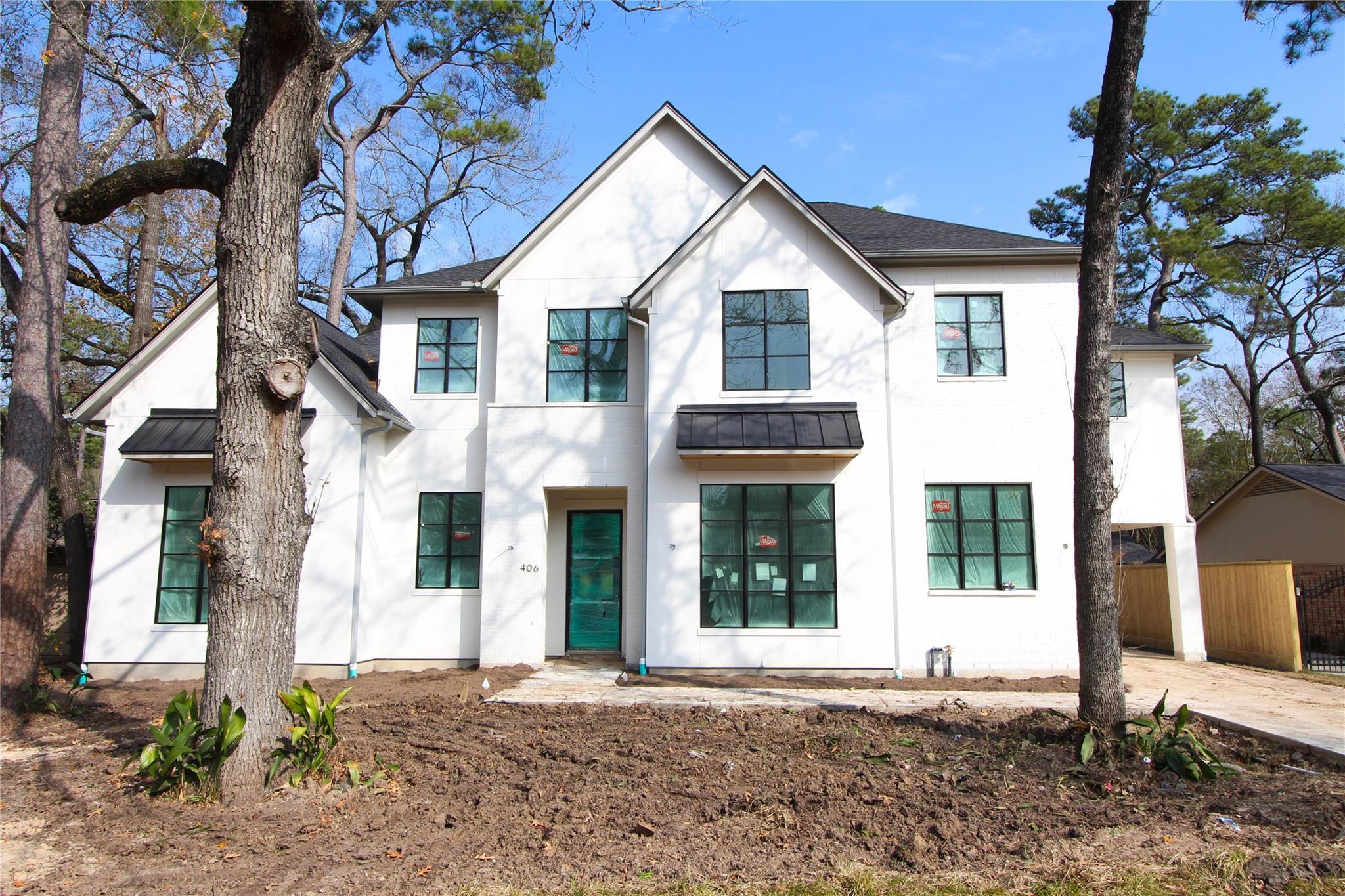 406 E Gaywood Drive Property Photo