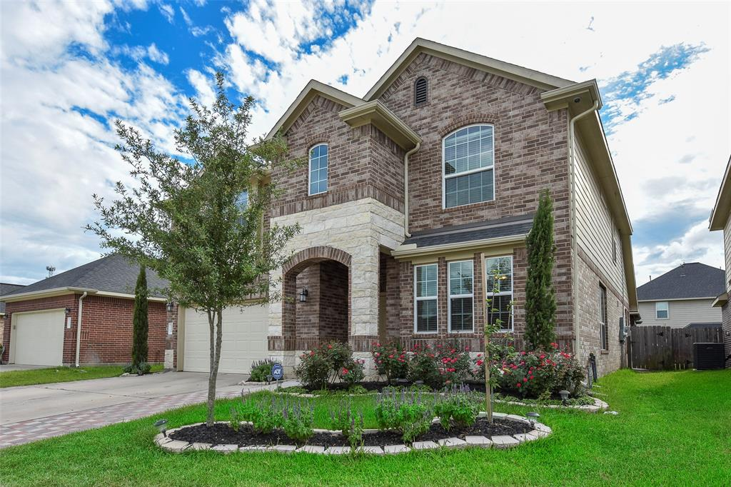 1239 Maple Ace Drive, Katy, TX 77493 - Katy, TX real estate listing