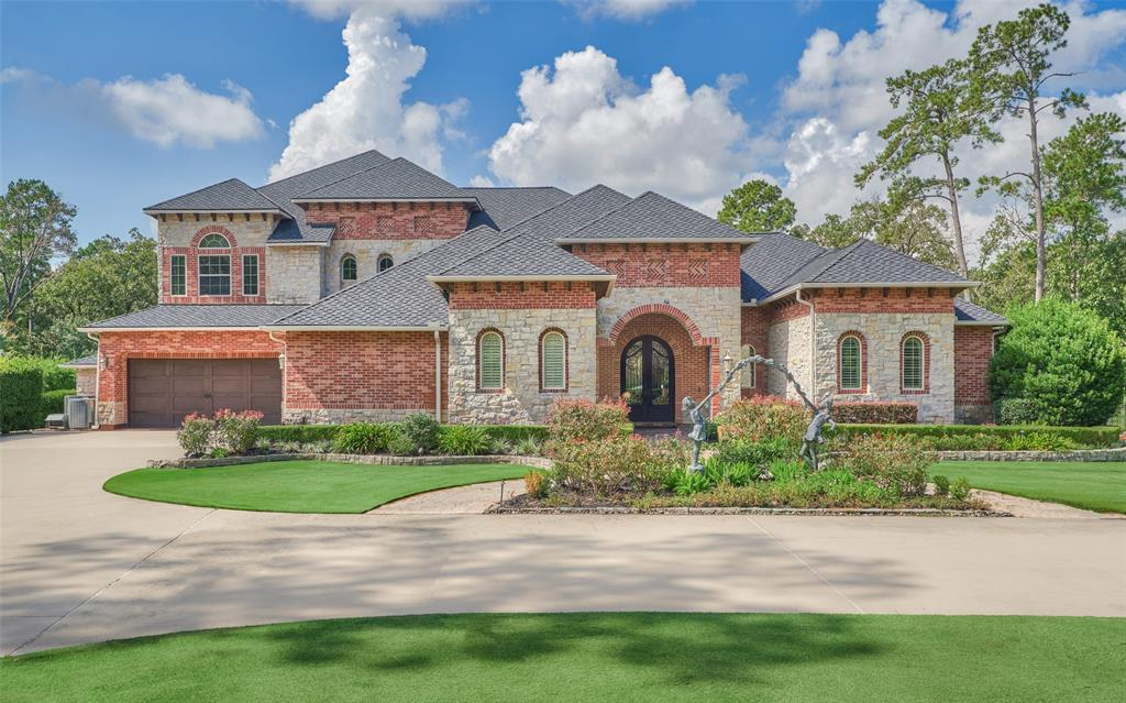 231 Starlight Place, The Woodlands, TX 77380 - The Woodlands, TX real estate listing