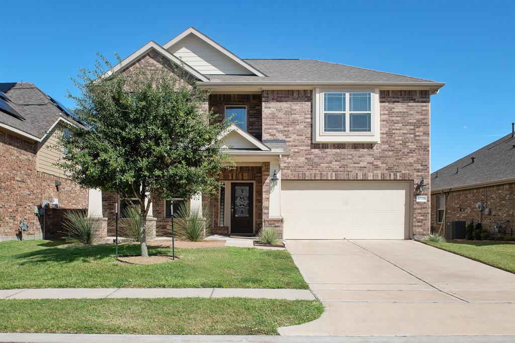 20738 Calloway Crest Court, Katy, TX 77449 - Katy, TX real estate listing